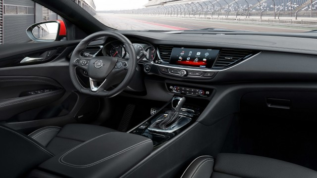 Изображение 2: Opel Insignia Grand Sport 2019 Innovation