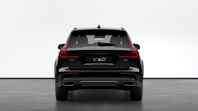 Изображение 4: Volvo V60CC 2021 Momentum Pro
