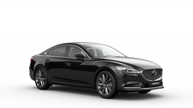 Изображение 5: Mazda Mazda6 2020 ТОР