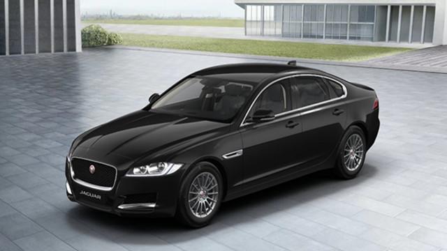 Изображение 1: Jaguar XF 2020 Prestige