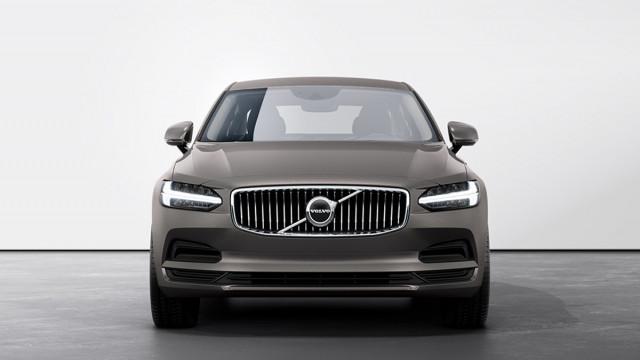 Изображение 3: Volvo S90 2021 Inscription D5 AWD