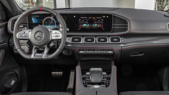 Изображение 3: Mercedes GLE 2019 300 d 4MATIC (52611012)