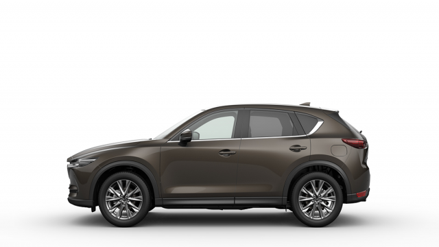 Изображение 2: Mazda CX-5 2020 Touring S 2WD