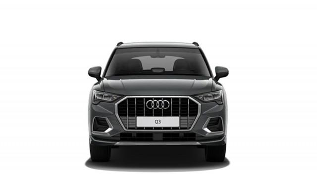 Изображение 3: Audi Q3 2020 Приклад 40 TFSI S tronic
