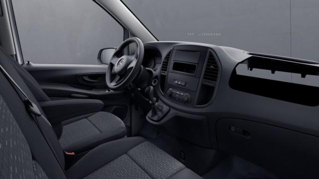 Изображение 2: Mercedes Vito 2020 109 CDI довгий