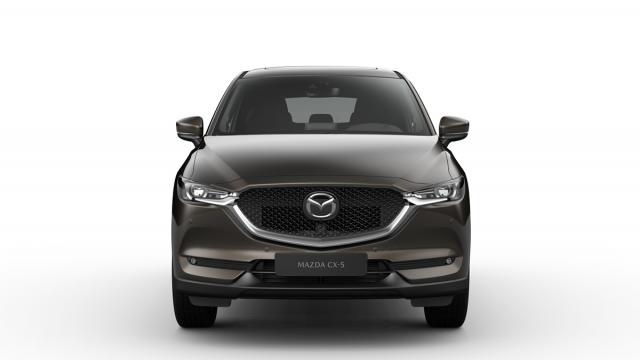 Изображение 4: Mazda CX-5 2020 Touring S 2WD