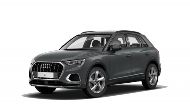 Изображение 1: Audi Q3 2020 Приклад 40 TFSI S tronic