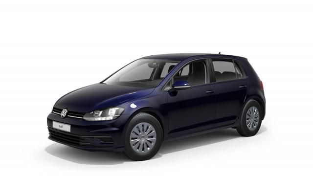 Изображение 1: Volkswagen Golf 2020 Life