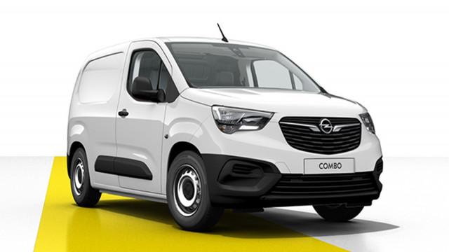 Изображение 1: Opel Combo Cargo 2020 ESSENTIA L2