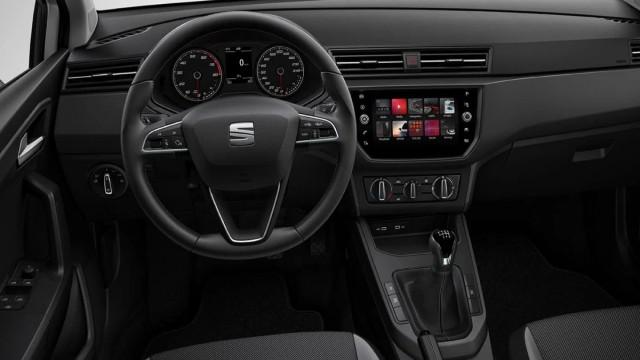 Изображение 3: SEAT Ibiza 2021 Style 1.6 MPI MG