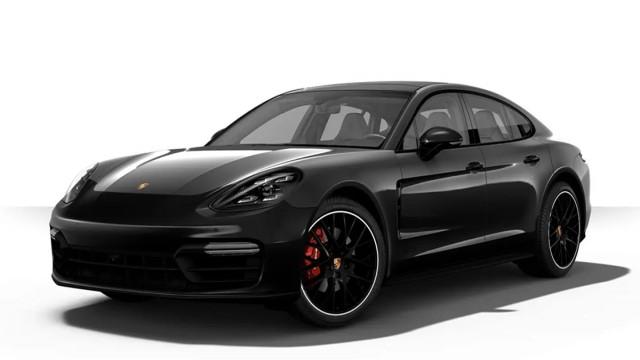 Изображение 1: Porsche Panamera GTS 2019