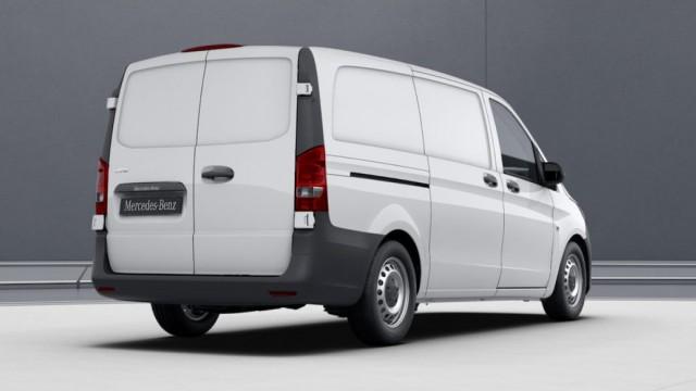 Изображение 4: Mercedes Vito 2020 109 CDI довгий