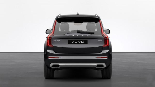 Изображение 4: Volvo XC90 2020 Inscription