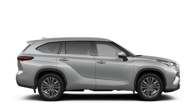 Изображение 2: Toyota Highlander 2020 Premium