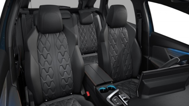 Изображение 4: Peugeot 3008 2020 GT Pack