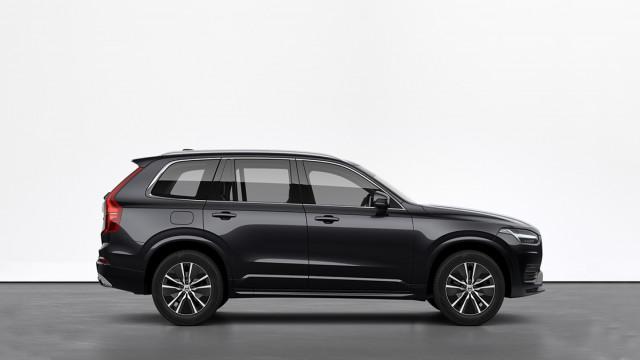 Изображение 2: Volvo XC90 2020 Inscription