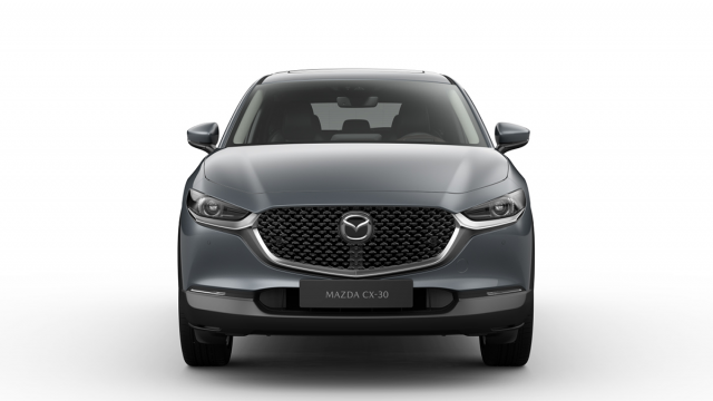 Изображение 4: Mazda CX-30 2020 Premium