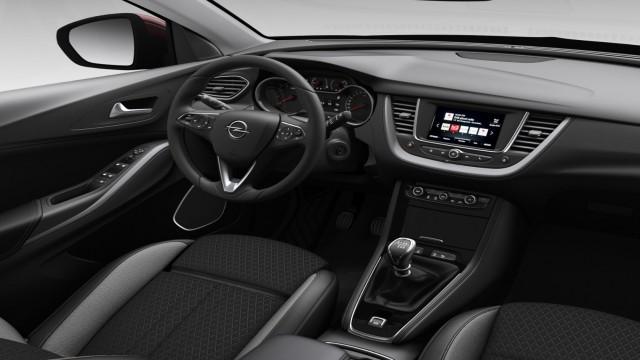 Изображение 2: Opel Grandland X 2020 DESIGN LINE