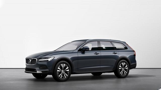 Изображение 1: Volvo V90CC 2021 Inscription Top
