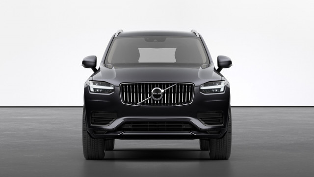Изображение 3: Volvo XC90 2020 Inscription