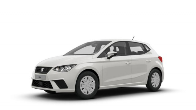 Изображение 1: SEAT Ibiza 2021 Style 1.6 MPI MG