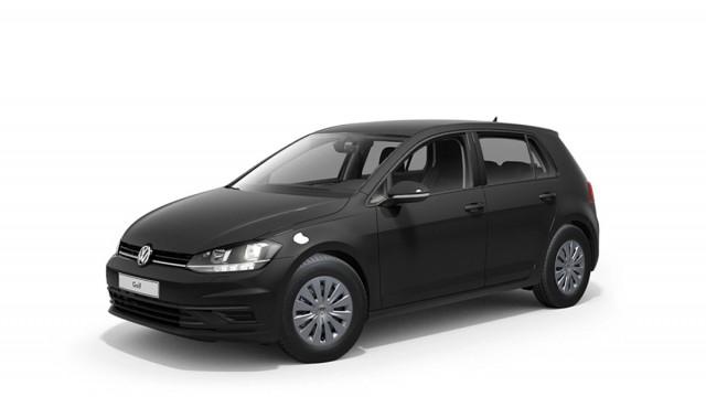 Изображение 1: Volkswagen Golf 2020 A7 Trendline