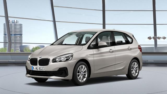 Изображение 1: BMW 2 Series Active Tourer 2020 Приклад