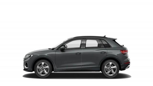 Изображение 2: Audi Q3 2020 Приклад 40 TFSI S tronic