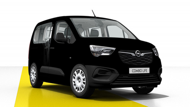 Изображение 1: Opel Combo Life 2020 ENJOY L1