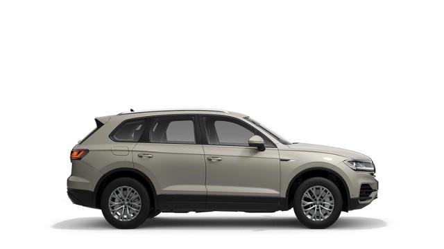 Изображение 4: Volkswagen Touareg 2020 3.0 V6 TFSI Silver