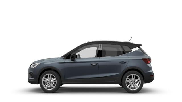 Изображение 5: SEAT Arona 2021 FR Eco TSI DSG