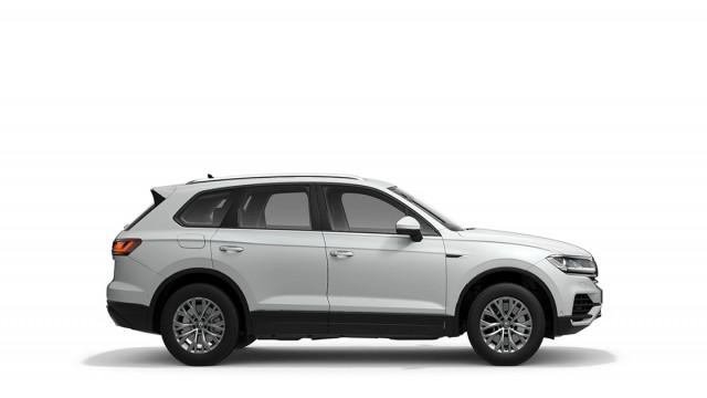 Изображение 2: Volkswagen Touareg 2021 3.0 V6 TDI