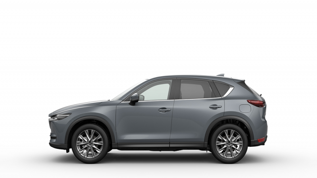 Изображение 2: Mazda CX-5 2020 TOP
