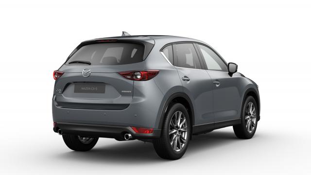 Изображение 3: Mazda CX-5 2020 TOP