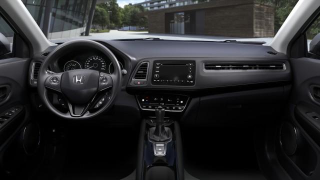 Изображение 2: Honda HR-V 2020 Comfort