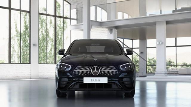 Изображение 2: Mercedes E-Class 2020 220 d 4MATIC AMG Line