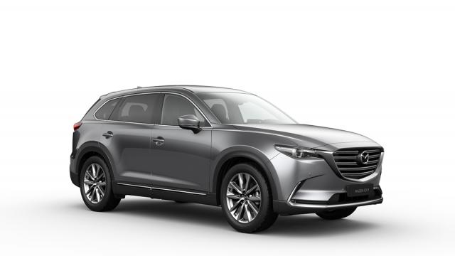 Изображение 5: Mazda CX-9 2020 TOP