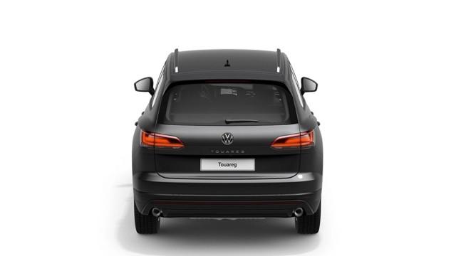 Изображение 5: Volkswagen Touareg 2021 Ambience 3.0 V6 TDI Gold