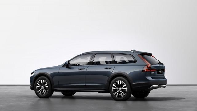 Изображение 5: Volvo V90CC 2021 Inscription Top