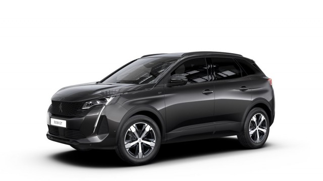 Изображение 1: Peugeot 3008 2020 GT Pack