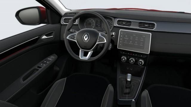Изображение 2: Renault Arkana 2020 Intense