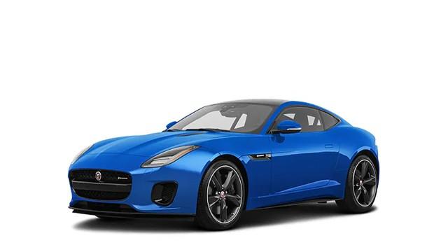 Изображение 1: Jaguar F-Type Coupe 2019 R Dynamic