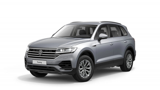 Изображение 1: Volkswagen Touareg 2020 3.0 V6 TFSI