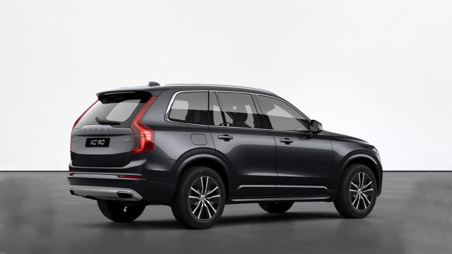 Изображение 5: Volvo XC90 2020 Inscription