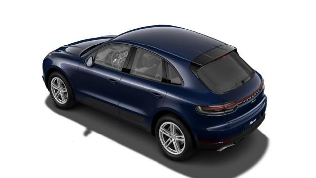 Изображение 3: Porsche Macan 2021 GT Sports