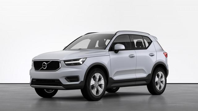 Изображение 1: Volvo XC40 2021 Momentum Pro