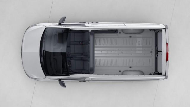 Изображение 3: Mercedes Vito 2020 109 CDI довгий