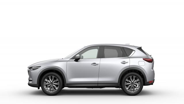 Изображение 2: Mazda CX-5 2020 Black Edition