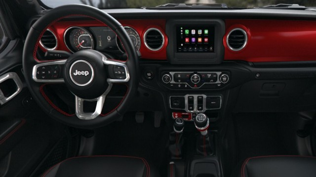 Изображение 2: Jeep Wrangler 2-Door 2021 Unlimited Rubicon