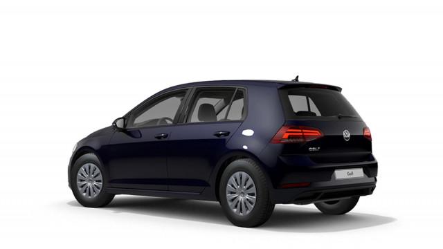 Изображение 4: Volkswagen Golf 2020 Life